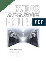 Apache, Htaccess y Ssl