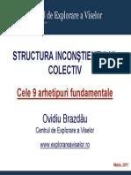 Structurainconstientuluicolectiv Cele9arhetipurifundamentale 140827103632 Phpapp01