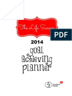 2014 Planner Lovegem Studio