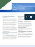 Microsoft VDI and VDA FAQ v3 0