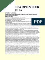 Alejo Carpentier - Recursul la metoda.pdf