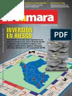 Revista La Cámara 647 Octubre 2014