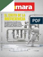 Revista La Cámara 648 Noviembre 2014