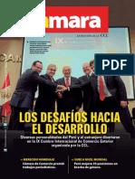 Revista La Cámara 649 Noviembre 2014
