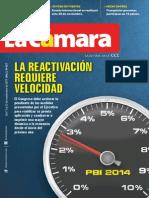 Revista La Cámara 651 Noviembre 2014