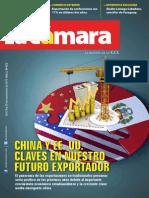 Revista La Cámara 652 Noviembre 2014