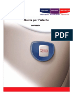 Xerox M123 User Guide