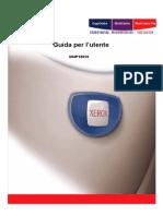 Xerox M123 User Guide