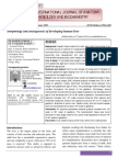 Vol 2 Iss 1 Page 6-11 Morphology and Histogenesis of Developing Human Liver