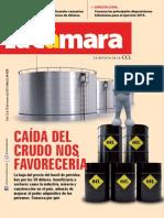 Revista La Cámara 658 Enero 2015