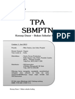 eBook Tpa Sbmptn