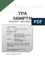 eBook Tpa Sbmptn