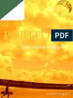 julia wieggrebe portfolio