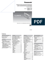 Manual Panasonic s