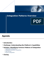 Chapter 1 2A - Integration Patterns Overview
