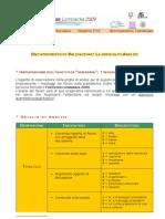 ForTutor_Uno Strumento Di Validazione_La Griglia d'Analisi Del Forum