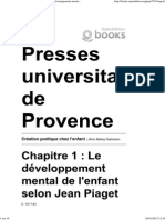 Création poétique chez l'enfant - Chapitre 1_ Le développement mental de l'enfant selon Jean Piaget - Presses universitaires de Provence.pdf