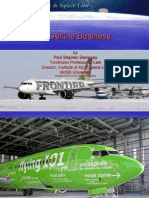 ASPL614 Airline Business