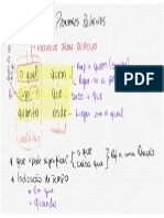 Portugues Pronomes Relativos