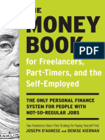 The Money Book for Freelancers, Part-Timers, and the Self-Employed by Joseph D'Agnese and Denise Kiernan - Excerpt