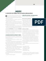 Estudo Mobility Index Pontomobi e Proxxima