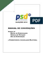 Manual Legislacao Eleitoral