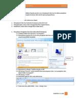 Modul Access2007 AppendQuery