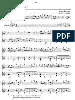 Galles Sonata Flute Guitar