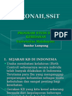 Sejarah Kb Diindonesia