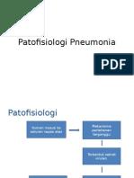 Patofisiologi Pneumonia