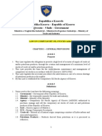 Projekt-Ligji