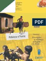 12276 Colecao de Estudos Tematicos Sobre Os Objetivos de Desenvolvimento Do Milenio Pobreza e Fome (1)