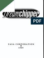 Shadowrun - Adventures - Dreamchipper