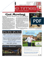 Prime Times - January 2015 WKT