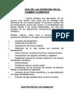 ADAPTACION DE LAS ESPECIES EN EL CAMBIO CLIMATICO.docx