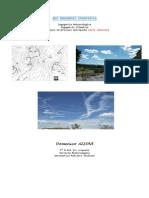 Geo Ingegneria Atmosferica - Domenico Azzone