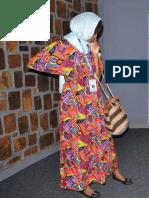 Somalia Diaspora Visit Rwanda Post-Conflict Sites