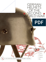 Schiffer German Helmets of the Second World War Vol.2