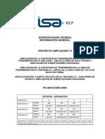 PE-AM15-DISE-D002 (2) Información general Subestaciones.pdf
