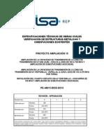 PE-AM15-DISE-D013 (0) E. T. - Verificación estructuras.pdf