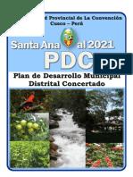 PDCD 2012-2021