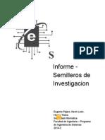 Documento Seguridad