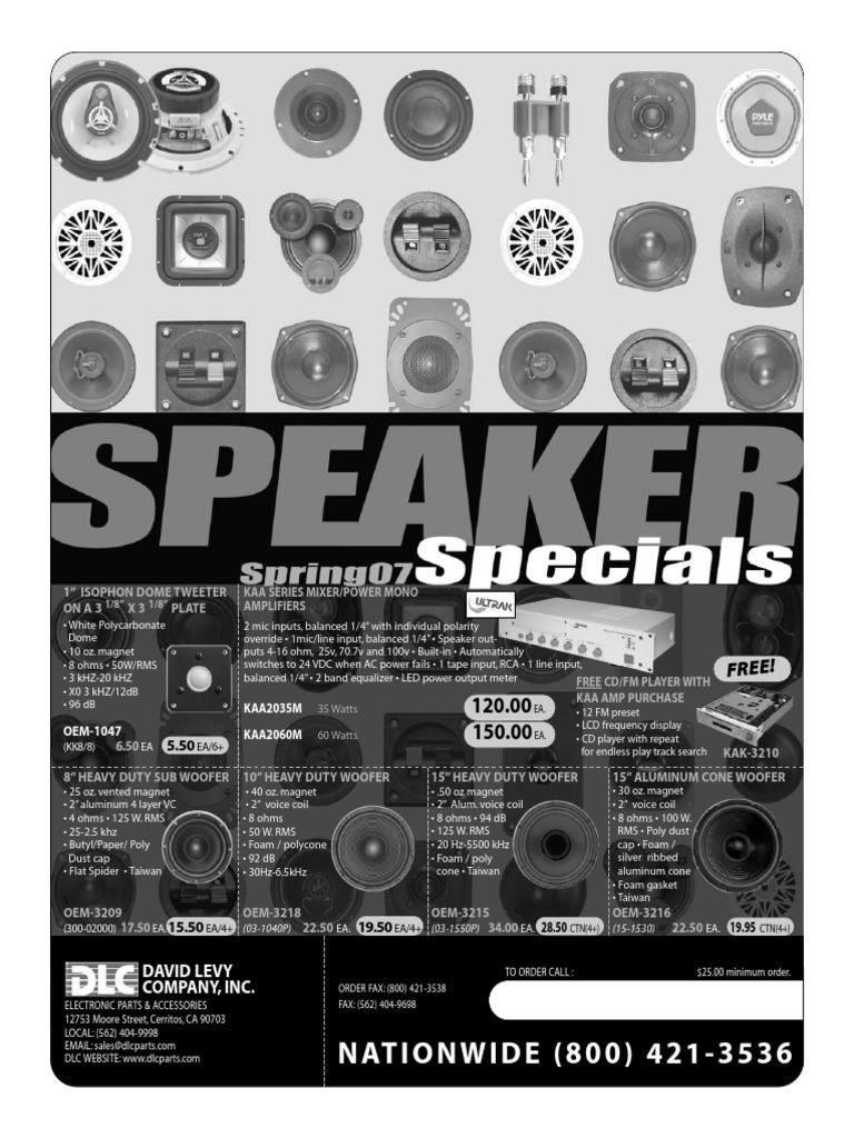 """NEW MTX 8/"""" Indoor Outdoor White Speaker.Wall Mount.Weather Resistant.225w.club"""