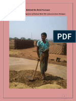 Study on Brick Kiln Workers