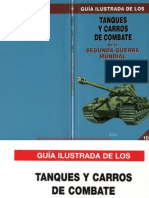 Tanques y Carros de Combate II n10