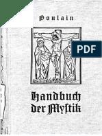 POULAIN, Handbuch der Mystik.pdf