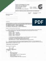 Surat Panggilan Interaksi 1 PPG1 PPG2 PPGK