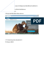 How to download documents on Scribd (in VNese)
