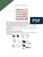 Ejemplo Uso de Una Silla