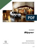 Ficha Tecnica Bipper